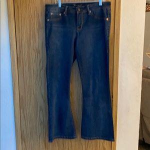 Source of Wisdom Jeans